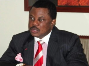 leadership, Obiano, Anambra community