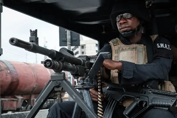 Police nab 32 suspected cultists in Lagos - Vanguard