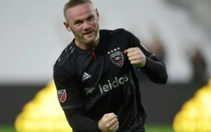 Rooney, Derby County