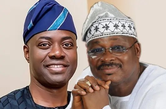 Makinde, Ajimobi, NLC, Minimum wage