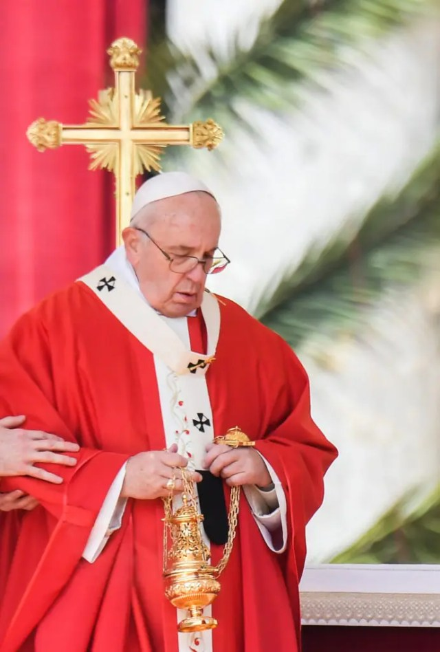 Pope Francis, Vatican's archives will no longer be 'secret,