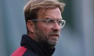 Jurgen Klopp, Liverpool, Manchester City