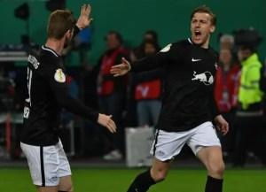 German Cup, Leipzig