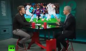 Messi, Liverpool, Mourinho