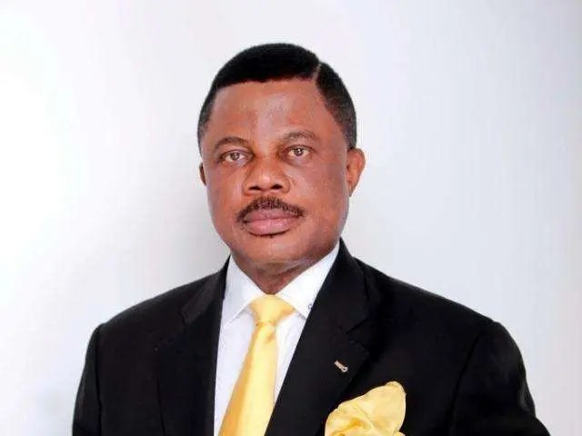 Obiano donates N10m for NYSC members' feeding