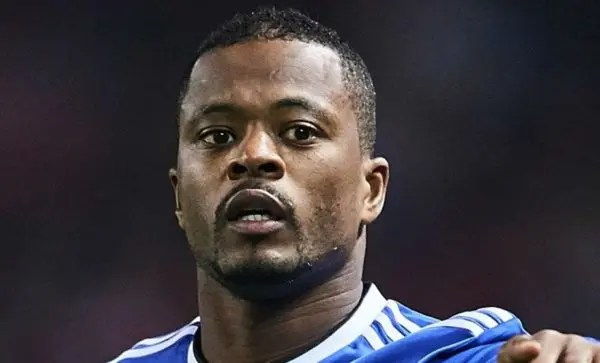 Ex-Man United defender Evra announces retirement