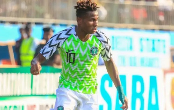 Chukwueze not distracted by transfer talk