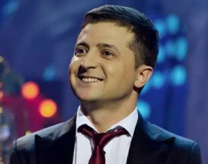 Volodymyr,President