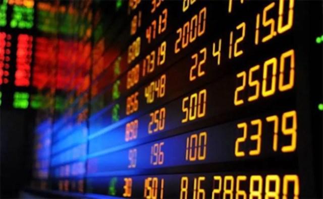 Stock Market NSE, shareholders