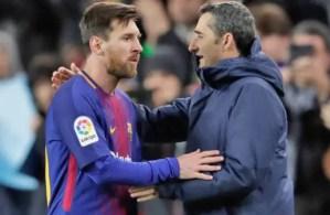 Valverde-Messi