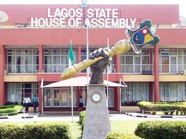 Lagos Assembly. PDP, Sanwo-Olu