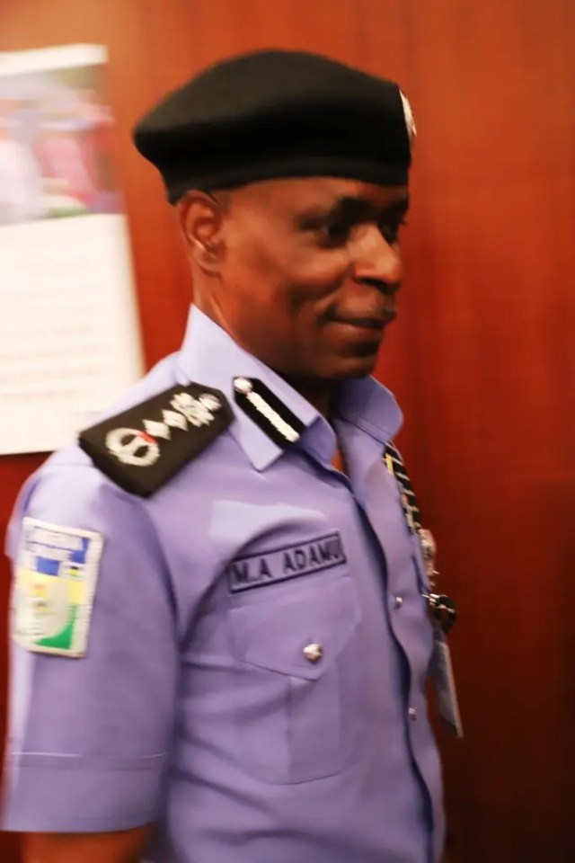 FCT Police begin probe of destruction of Zuba Police & FRSC Observation Posts