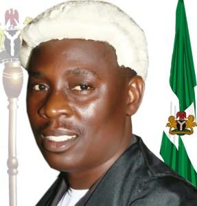 Bayelsa Speaker