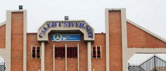 No student was shot at Caleb University by  Police – School