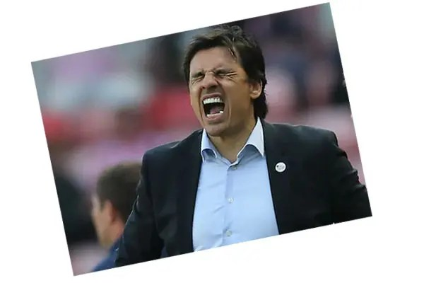 Chris Coleman  Former Wales boss Chris Coleman sacked by China's Hebei #Nigeria Chris Coleman 1