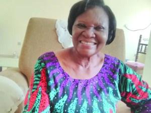 Grace Obayi