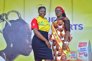 Three winners emerge at Three Crowns Mothers' Day celebration
