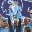 Guardiola says Man City triumph 'toughest title' of his career