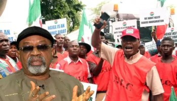 Workers won't forget 2020 in a hurry — NLC