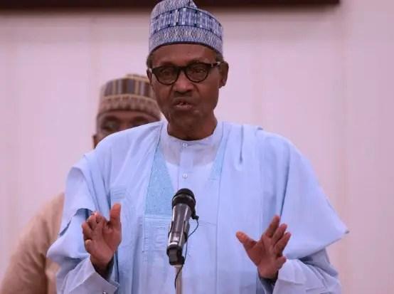 Buhari, local government