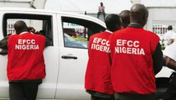 Recovered Loots: EFCC, ICPC agree to transfer records to central database