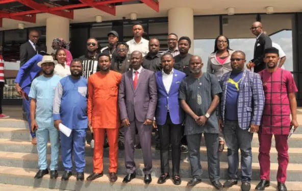 Image result for Ibrahim magu nigerian artistes efcc boss, magu reacts to naira marley's arrest with a powerful message that makes nigerian artistes breathe sigh of relief. EFCC BOSS, MAGU REACTS TO NAIRA MARLEY'S ARREST WITH A POWERFUL MESSAGE THAT MAKES NIGERIAN ARTISTES BREATHE SIGH OF RELIEF. Screen Shot 2019 05 23 at 11