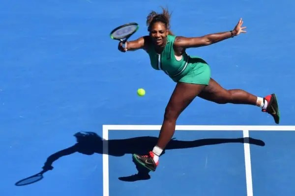 Serena Williams, Grand Slam