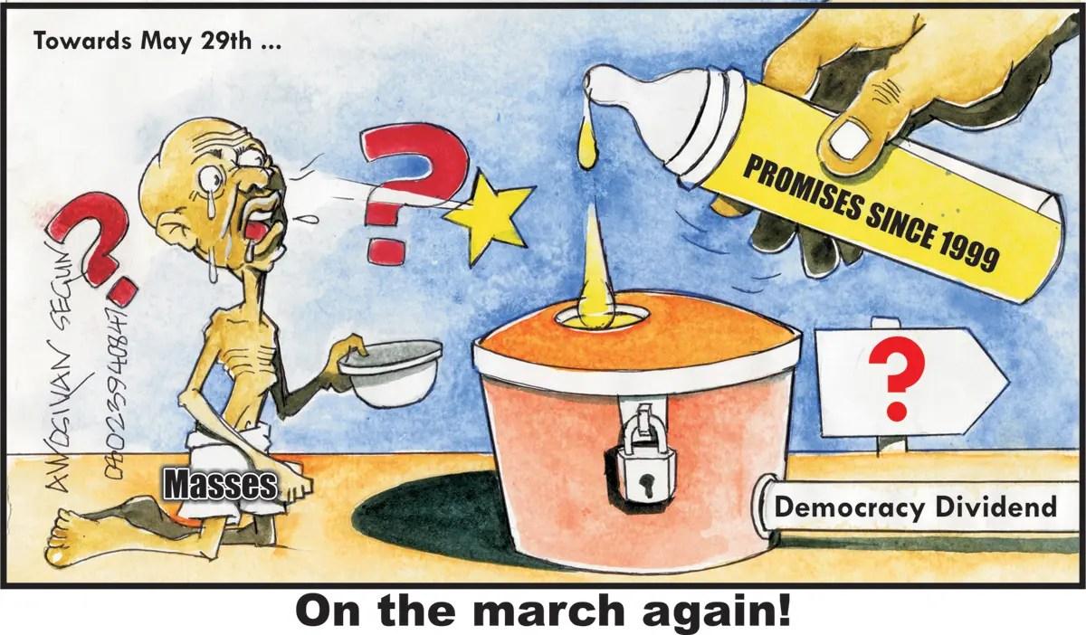 Nigeria has leadership, followership problem – Don