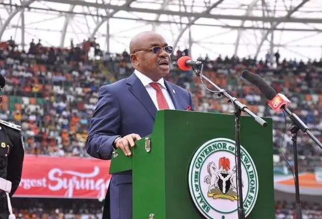 We're committed to achieving 24hrs electricity for every household by 2021 — Gov Emmanuel