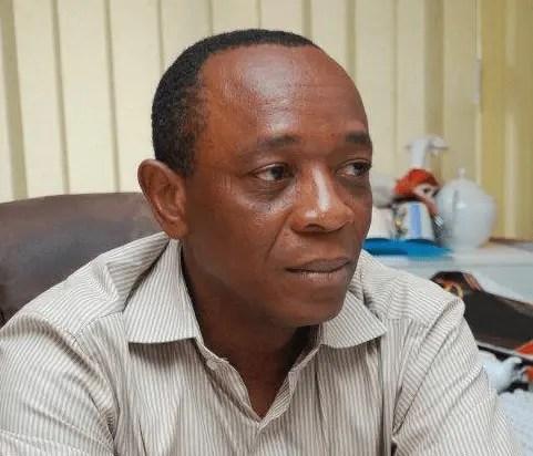 Austin Nwagbara