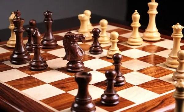 Nigerian Anwuli, 127 others for 2019 World Chess tournament