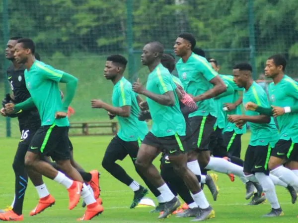 Poland 2019: Flying Eagles confident of quarterfinals ticket