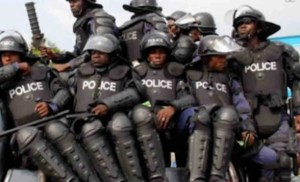 Politicians accused in police, army clash in Taraba