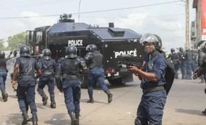 Security stakeholders call for adequate funding of police operations