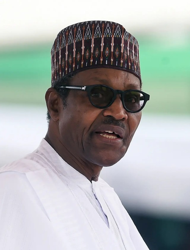 Kogi guber: Monarchs solicit Buhari's support for Gov Bello