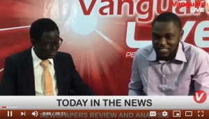 VanguardLive, News