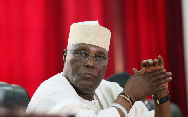 Atiku, Babalele, Son-In-Law, EFCC, Court, remand, Atiku, soldiers, Wall Street Journal