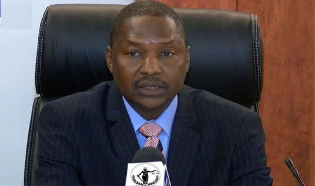$9.6bn judgment, SERAP,Abubakar Malami, THE Senate will on Tuesday round off the Screening Exercise of Ministerial Nominees forwarded to it on Tuesday, as all the Nominees will be confirmed same day, for onward presentation to President Muhammmadu Buhari to at the end of the day, assign portfolios to them.
