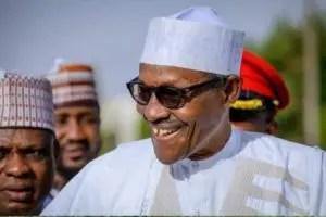 Buhari, election middle belt
