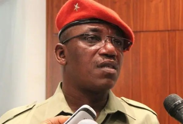 Dalung tips Super Eagles for AFCON gold