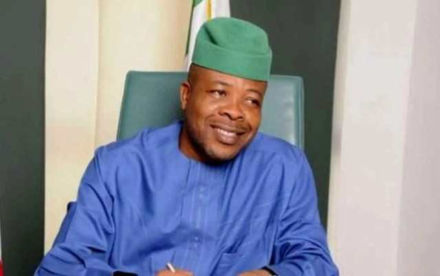 Ihedioha orders forensic audit of local govts' accounts
