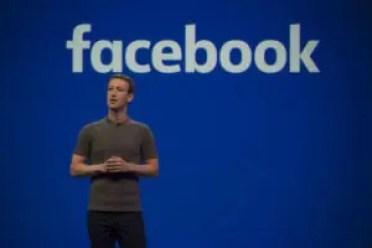 Facebook Cambridge Analytical