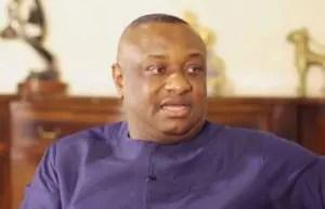 Keyamo, minister, Buhari