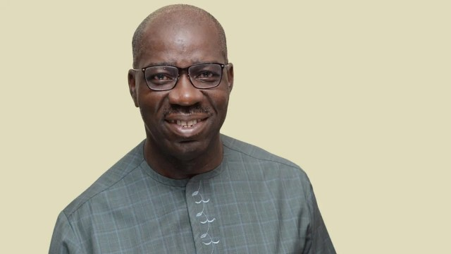 World Day for International Justice: Obaseki harps on stiffer measures to curb trafficking, punish perpetrators