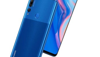 Huawei Y9: A Photo studio in the pocket - Vanguard News