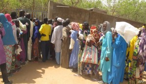 Benue govt, UNHCR relocates 6,000 Cameroonian refugees to Ikyogen Cattle Ranch
