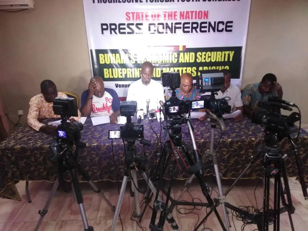 El-Zakzaky: Stay steer clear Lagos, South West, Yoruba youths warn IMN - Vanguard