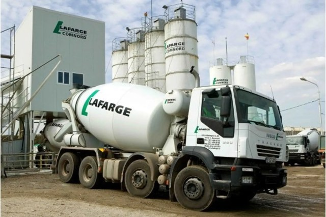 Lafarge Africa shareholders approve sales subsidiary for $316m