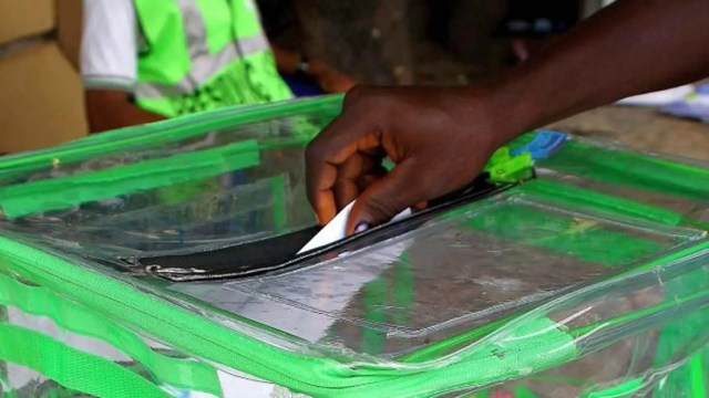 election, polls, election death toll