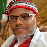Nnamdi Kanu vs FG: We will lockdown South-East for one month - IPOB